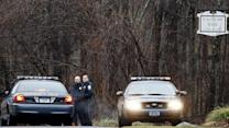Connecticut shooter left little for investigators to trace