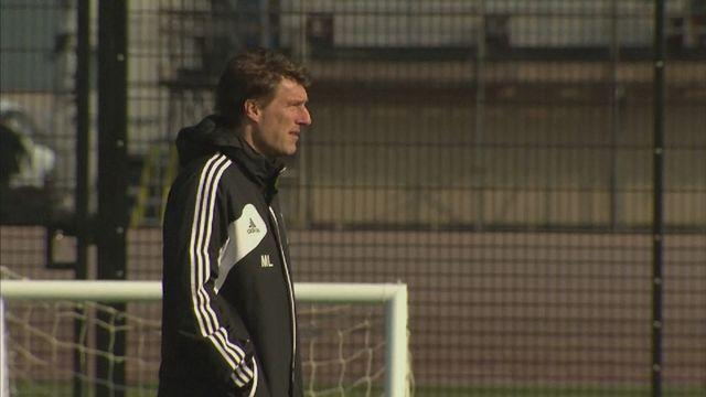 Laudrup sacked by Swansea