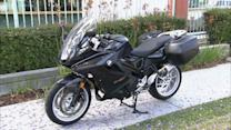 Sport touring motorcycles made for road trips