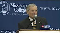 Mississippi College to move up to NCAA Division II athletics