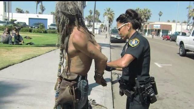 Police Use New Tactic To Fight Crime