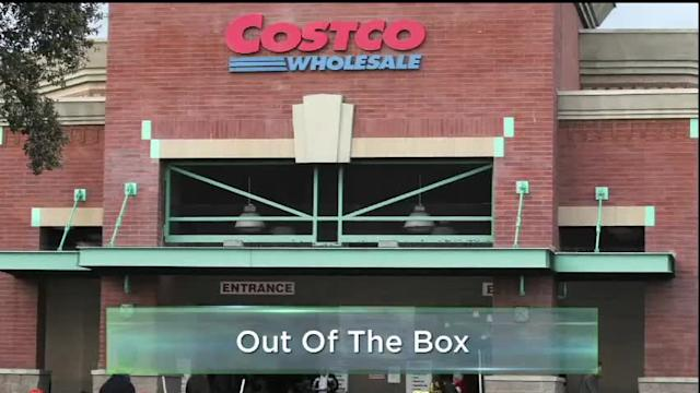 Costco Beats On Fees; Big Lots Reports; Krispy Kreme's Hole-y Grail