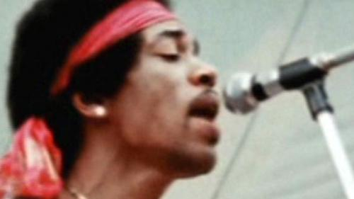 Jimi Hendrix, esce album inedito 'People, hell and angels'