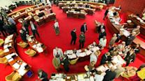 NC Senate gives tentative approval to new tax plan