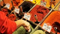 Russia Gets Tough on Turkish Food Imports