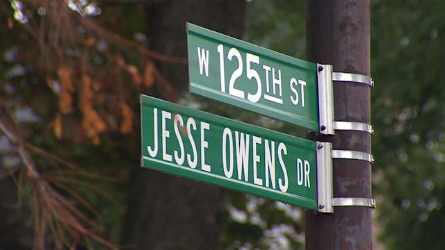 Family fights to keep Jesse Owens name on school
