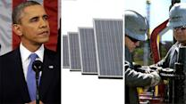 Energy and the State of the Union