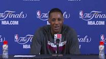 Press Pass: Mario Chalmers