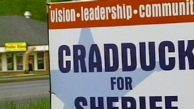 Sheriff's Race Heats Up Months Before Election
