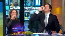 Chris Powell's Fit Tip: Stay Hydrated!