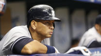10 Degrees in 90 - It could get ugly, A-Rod