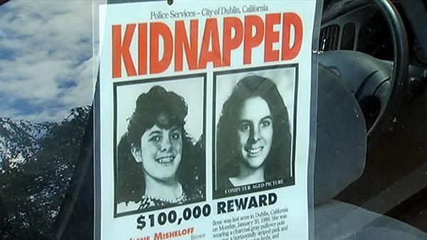Local parents of missing kids find hope in Cleveland rescue