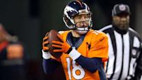 How Peyton Manning Stays Quick and Agile in the Pocket