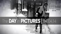 Day in Pictures: 4/4/14