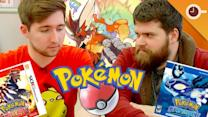 What Can We Expect From Pokémon Omega Ruby and Alpha Sapphire? - Rev3Games