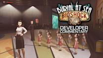 Bioshock Infinite: Burial at Sea - Irrational Games talk about rebuilding Rapture