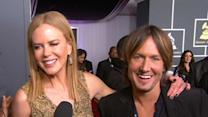 Grammys 2013: Keith Urban And Nicole Kidman - How Did Their Home Life Prepare Keith For 'American Idol'?