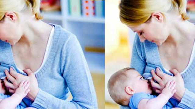 Breastfeeding Ad Campaign Causes Controversy