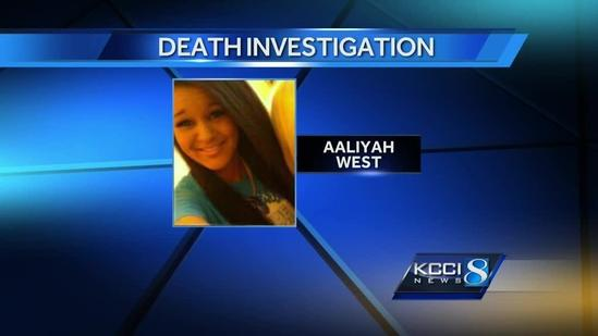Detectives investigating death of Grimes teen