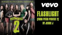 Flashlight (from Pitch Perfect 2) (Lyric Video)