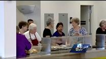 Group says Spartanburg Soup Kitchen turned them away because they're atheists