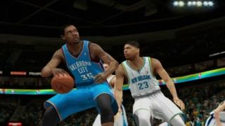 NBA 2K13 (Wii U Launch Trailer)