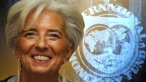 IMF Chief Lagarde Under Investigation in France