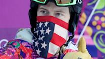 Shaun White's Big Loss at the Olympics