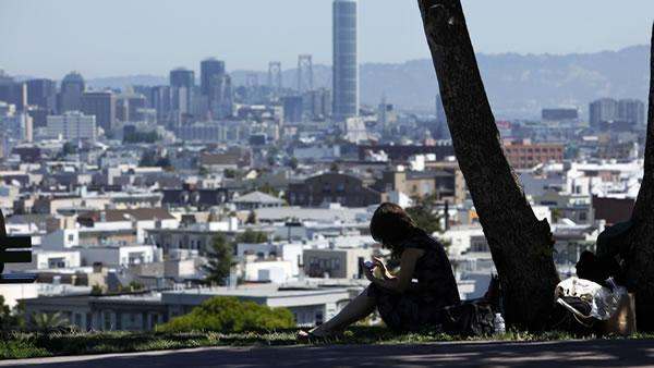 Measure proposed to close San Francisco parks