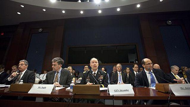 Feds: NSA surveillance helped thwart NYSE bombing