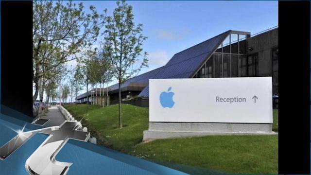Apple News Byte: Apple Is Breaking Up With Foxconn for a New IPhone Builder With Labor Problems