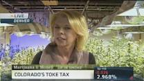 Colorado's toke tax
