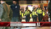 Witness Describes Gunfight In Roxbury