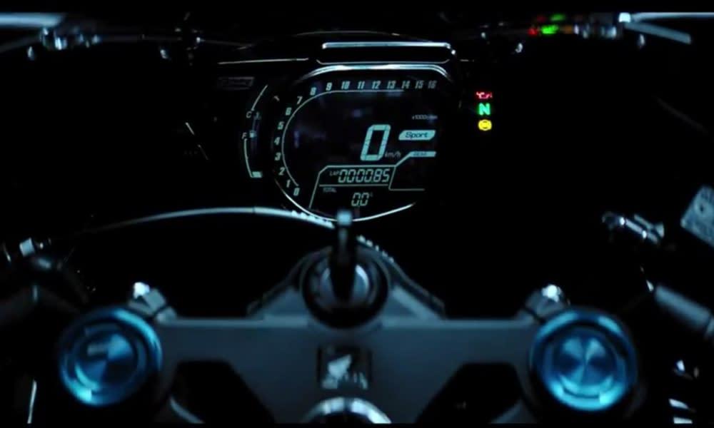 儀表透露出具備可調動力模式