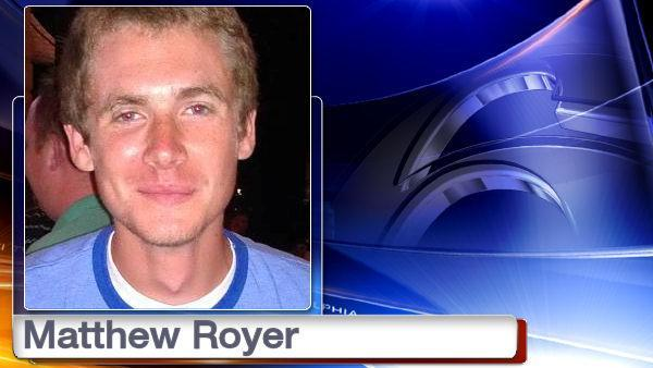 New sighting reported of missing student Matthew Royer's car