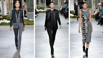 A Jason Wu Makeover for the Hugo Boss Woman