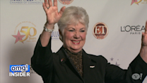 """The Partridge Family"" Mom Shirley Jones Talks Being Scandalous on Set"
