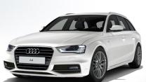 車壇直擊-Audi A4 35TFSI S line edition