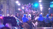 23 arrested in post-Stanley Cup celebrations