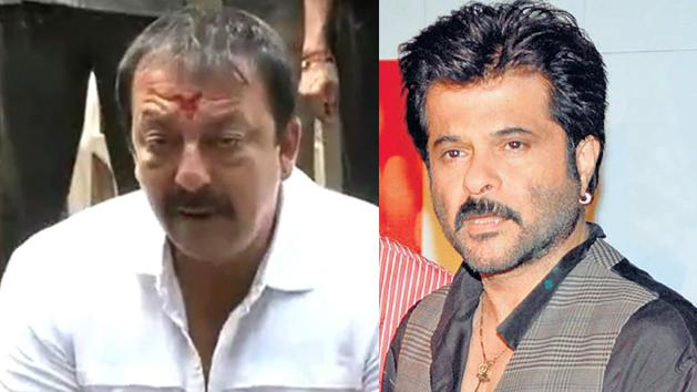 Anil Kapoor: Sanjay will return much stronger