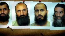 Qatari Emir and Questions on Freed Taliban Members