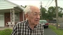 92-Year-Old Indiana Man Unaffected by Mosquito Population