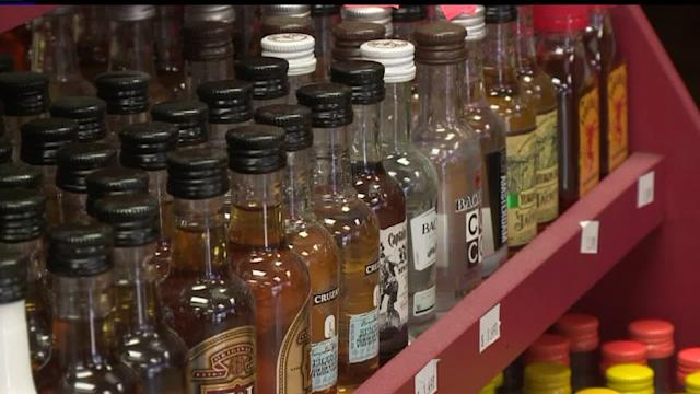 El Cajon Looking For More Control Over Retail Alcohol Sales
