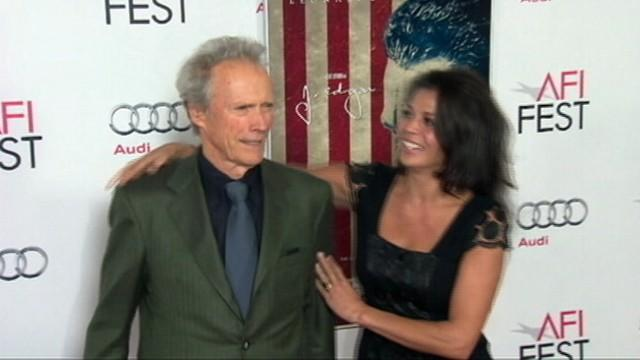Dina Eastwood Reportedly Files for Divorce From Clint Eastwood