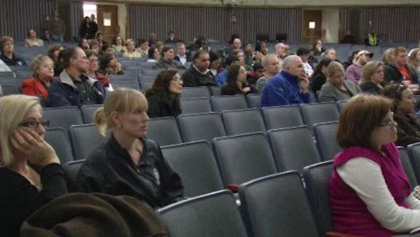 Tracking Hoboken's recovery process after Sandy
