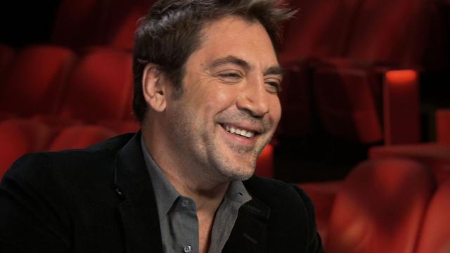 Javier Bardem's Life, Love, and Career