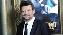 Andy Serkis Behind the Camera