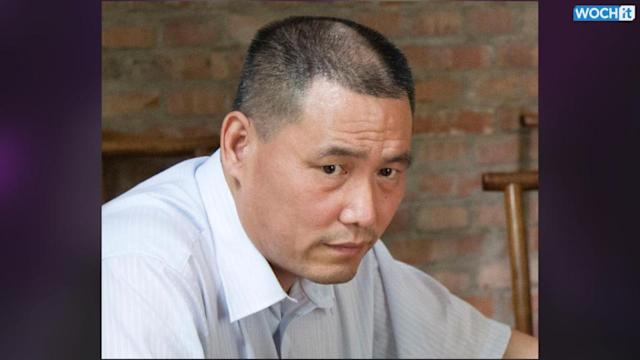 China Arrests Prominent Human Rights Lawyer In Case Watched By West
