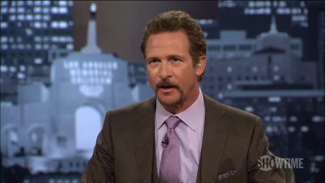 Jim Rome on Showtime: LeBron