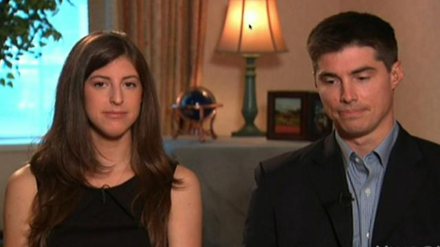James Foley's Siblings Thankful for Pope Phone Call